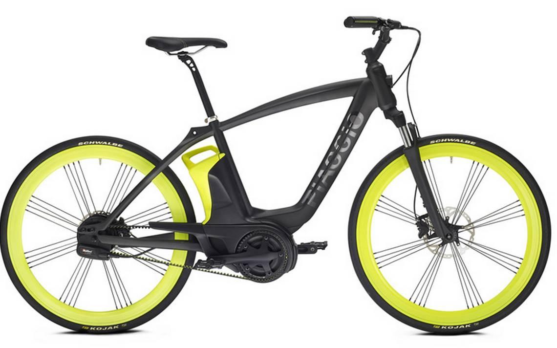 Adopte un vélo : Un vélo unique ?